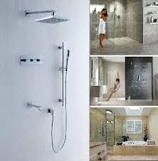 Shower Sets For Bathroom Shower Sets For Bathroom My Web Value