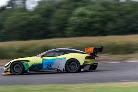 aston martin racing first drive aston martin vulcan amr pro is even more radical