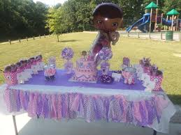 doc mcstuffins party ideas doc mcstuffins birthday party ideas photo 1 of 49 catch my party