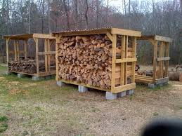 26 best wood shed images on pinterest firewood storage wood