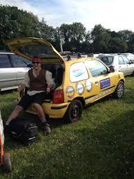 nissan micra rally car 10 top tips for the mongol rally seaspace international