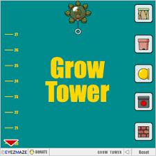 grow tower walkthrough tips review