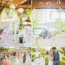 Vintage Backyard Wedding Ideas by Best 25 Vintage Outdoor Weddings Ideas On Pinterest Outdoor