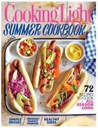 cooking light subscription status amazon year subscription to cooking light magazine 5