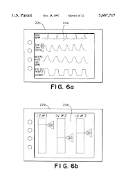 patent us5687717 patient monitoring system with chassis mounted