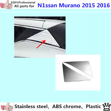 nissan murano japanese to english nissan murano spoiler promotion shop for promotional nissan murano