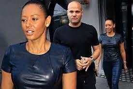 Who Is Ben Barnes Dating Who Is Stephen Belafonte Mel B U0027s Ex Revealed As Spice U0027files