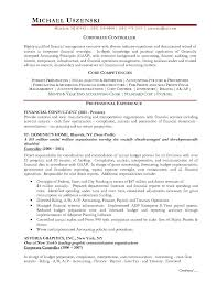 Responsibility Resume Controller Resume Examples Resume Example And Free Resume Maker