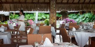 bora bora hotel on the water intercontinental le moana bora bora