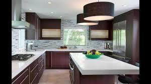 Design Of Modular Kitchen Cabinets Kitchen And Kitchener Furniture Gray Kitchen Ideas Modern