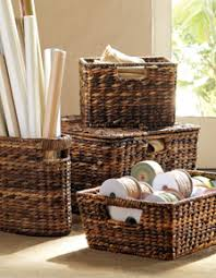 Entryway Solutions Storage Solutions For Your Entryway Pottery Barn