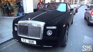 velvet car velvet rolls royce drophead