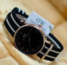 Jam Tangan Daniel Wellington Dan Harga harga jam tangan daniel wellington terbaru desember 2017