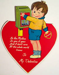 vintage valentines these vintage valentines show just what we re missing when we give