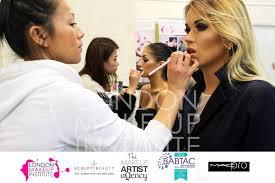 makeup artist school ta wedding hair makeup artist courses in london