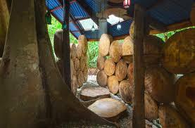bungalo u2014 punta jaguar
