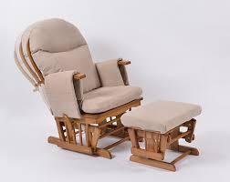 Nursing Rocking Chair Habebe Glider Rocking Nursing Maternity Recliner Chair With