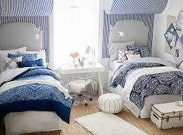 Pottery Barn Dorm Room Girls Bedroom Ideas Pbteen