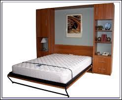 bedroom charming unique design murphy bed kits for bedroom