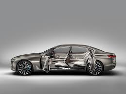 Bmw I8 Dimensions - bmw vision future luxury concept
