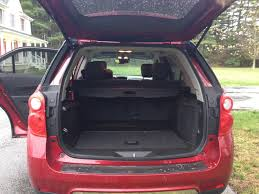 2015 chevy equinox video review and photos life without pink