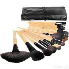 cheap makeup kits for makeup artists professional makeup brush set make up brushes kit wood handle