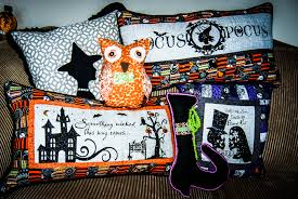 halloween pillow archives the everything housewife com