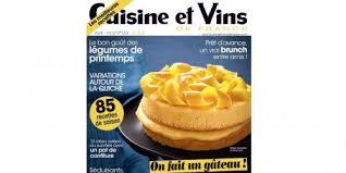 magasine cuisine magazine