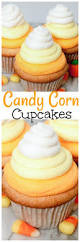 candy corn cupcakes giant candy candy corn cupcakes and corn