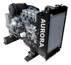 diesel generators by aurora generators