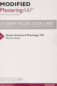 human anatomy u0026 physiology books a la carte edition 10th edition