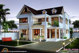 4 Bedroom Homes House Plan Modern In Ghana Unbelievable Contemporary Plans Sq Ft