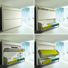 Murphy Table Ikea by 14 Creative Takes On The Classic Murphy Bed Brit Co