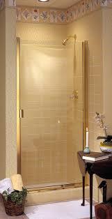 Gold Shower Doors Coastal Industries Paragon Frameless Door Shower Doors