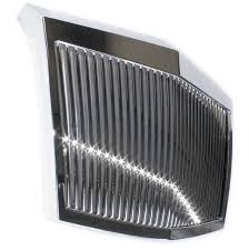 amazon com 05 10 chrysler 300 300c chrome vertical phantom