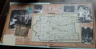 lyme park house floorplan historical homes and interiors
