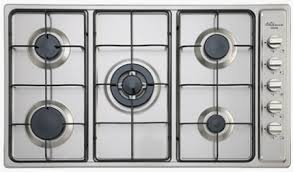 Gas Cooktop 90cm Cheap Price Euro Egz90gs 90cm 5 Burner Gas Stainless Steel Cooktop