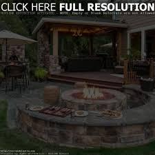 Backyard Seating Ideas Ideas For Backyard Home Outdoor Decoration