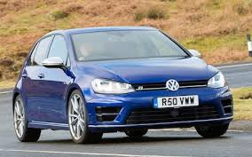 golf car volkswagen driven the world s fastest front wheel drive car and it s a golf