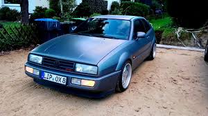 volkswagen corrado stance vw corrado blinker flasher light youtube