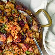 thanksgiving stuffing dressing thanksgiving stuffing recipes martha stewart