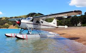 auckland seaplanes scenic flights auckland harbour waiheke