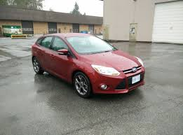 ford focus se 2014 review 2014 ford focus se hatchback review unfinished