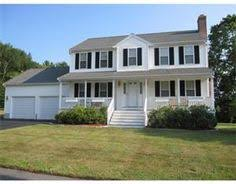 Colonial House With Farmers Porch Homes With Farmers Porches 3100 Sq Ft Colonial With Farmers