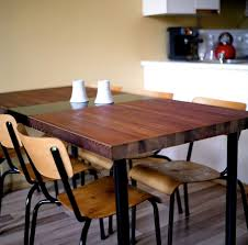 Homemade Kitchen Table by Do You Have Any Amazing Diy Dining Table Ideas Please Share Them