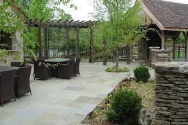 Landscape Patio Ideas Patio Art Galleries In Landscape Patio Home Decor Ideas