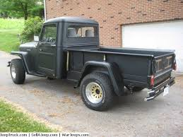 jeep truck parts used jeeps and jeep parts for sale 1956 willys 1 1 2