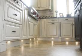 Lighting Kitchen Toe Kick Lighting Kitchen Designed By Mauk Cabinets Kitchens