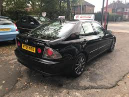 lexus sedans 2005 used 2005 lexus is 200 se for sale in hyde cheshire 1 stop cars