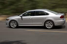 black volkswagen passat 2017 2016 vw passat is not the major facelift we were expecting